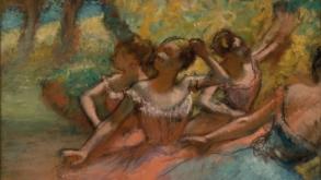 MASP abre exposição degas com 76 obras do artista francês