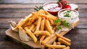 10 lugares para comer batata frita em São Paulo