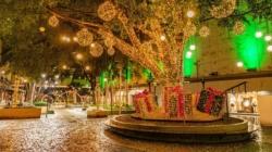 West Plaza é um dos shoppings favoritos na premiação Cidade Iluminada