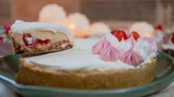 Tortas especiais para o natal na MO Art of Sugar