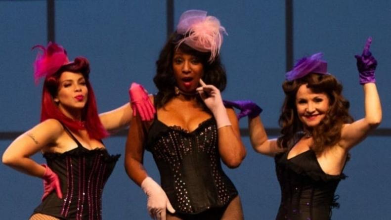 Os Monólogos da Vagina esse final de semana no Teatro Gazeta