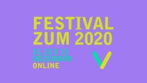 Festival ZUM chega à quinta edição em formato virtual