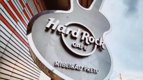 Você já conhece o primeiro Hard Rock Cafe de SP?