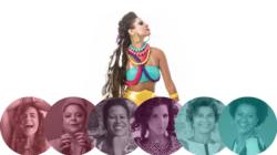 2ª edição do Festival Afrodisia em Pauta