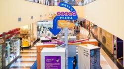 Exposição gratuita diverte público de todas as idades no Shopping Campo Limpo