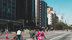 Abertura da Paulista e do Vale do Anhangabaú aos domingos terá horário ampliado