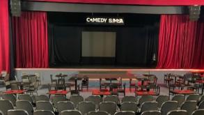 Comedy Sampa recebe diversos shows de stand up ainda neste mês