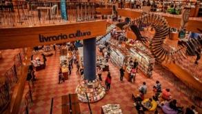 Livraria Cultura anuncia o fechamento de duas lojas em São Paulo