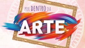 Shopping Pátio Paulista recebe exposição interativa de obras de arte icônicas