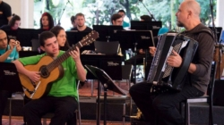 Cursos gratuitos de música do programa Guri Capital e Grande São Paulo estão com matrículas abertas