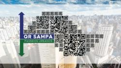 QR SAMPA: Passeios urbanos guiados por QR codes