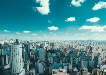 Capital paulista tem novo recorde de temperatura mínima de 2021