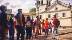 SP Free Walking Tour: passeie por regiões turísticas, culturais e históricas da capital