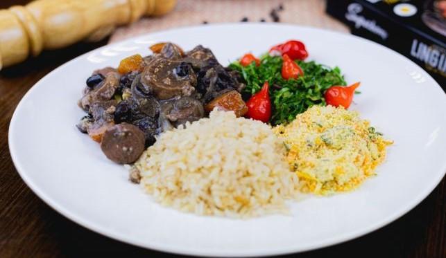 Conheça as versões veganas dos famosos PFs de São Paulo