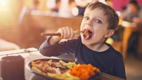 Confira restaurantes para ir com a criançada