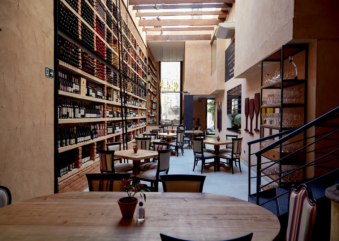 Altruísta Osteria & Enoteca oferece refeição executiva nos bairro Jardins