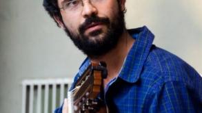 """Franco Galvão apresenta concerto musical """"Um Ano de Solidão"""""""