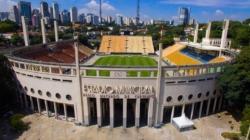 Estádio do Pacaembu completa hoje 81 anos de existência