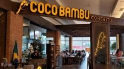 Coco Bambu inaugura restaurante em São Bernardo do Campo-SP