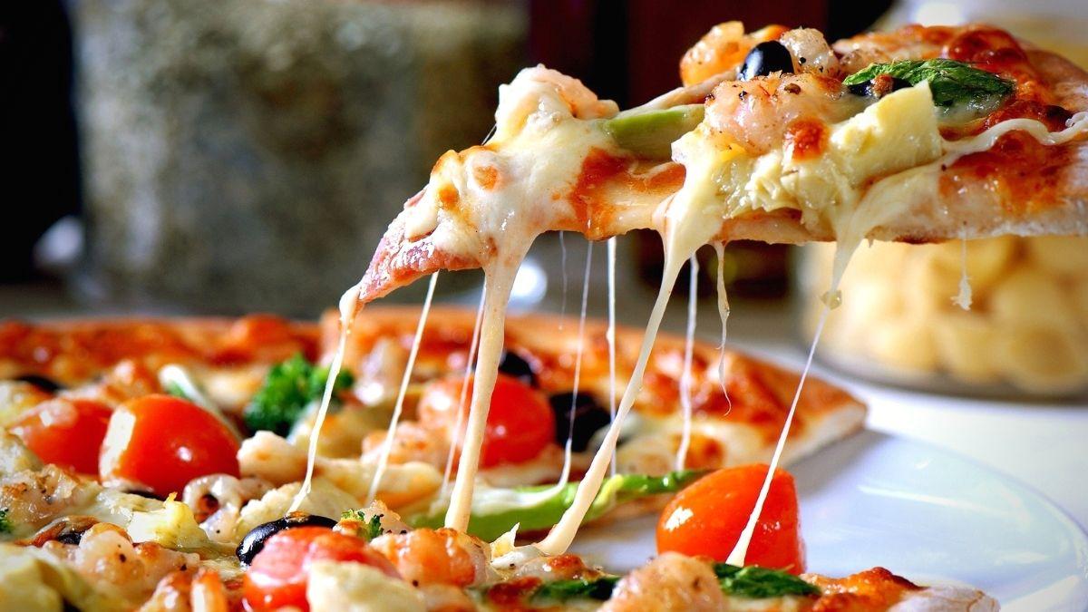 Bráz lança sua primeira pizza exclusiva para delivery