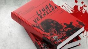 """Zumbis infestam São Paulo no livro """"Linha Vermelha"""""""