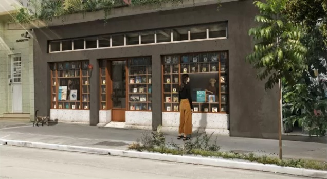 São Paulo ganha sua primeira livraria apenas com obras escritas por mulheres