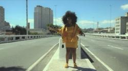 Ruas de São Paulo viram cenário para clipe de reggae nacional