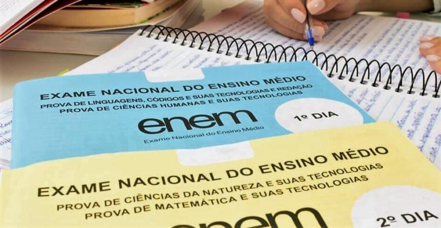ENEM 2021: confira as principais informações divulgadas!