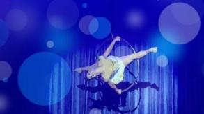 Illusion Circus faz promoção especial para espetáculo presencial