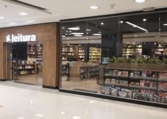 Livraria Leitura abre nova unidade em São Paulo