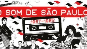 Livro mostra estudo sobre movimentos musicais de São Paulo