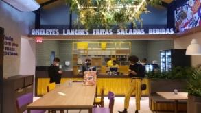 Eggy: o primeiro fast-food de São Paulo inspirado no ovo