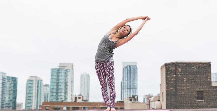 Alongamento muscular: você conhece os principais benefícios?