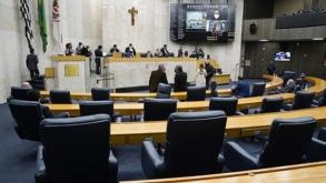 Câmara Municipal aprova em 1° turno projeto que cria programa habitacional
