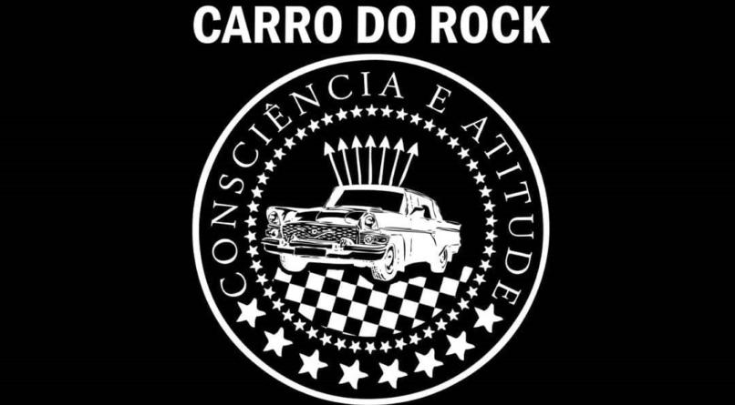 Carro do Rock: ação celebra o Dia Mundial do Rock nas ruas da Zona Sul