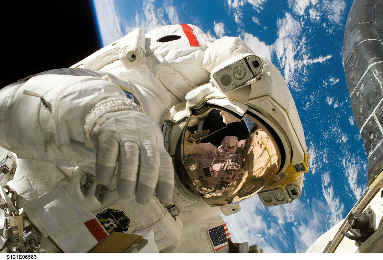 Passado, presente e futuro espacial em SP