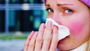 Gripe X Resfriado: você sabe a diferença?