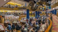 10 lugares para amantes de livros conhecerem em São Paulo