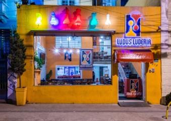 Ludus Luderia abre campanha de financiamento coletivo