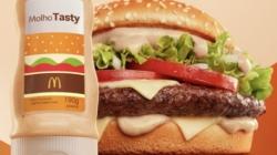 McDonald's inicia venda avulsa do Molho Tasty