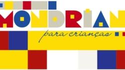 Mondrian para Crianças: mostra interativa está em cartaz no Shopping Pátio Higienópolis