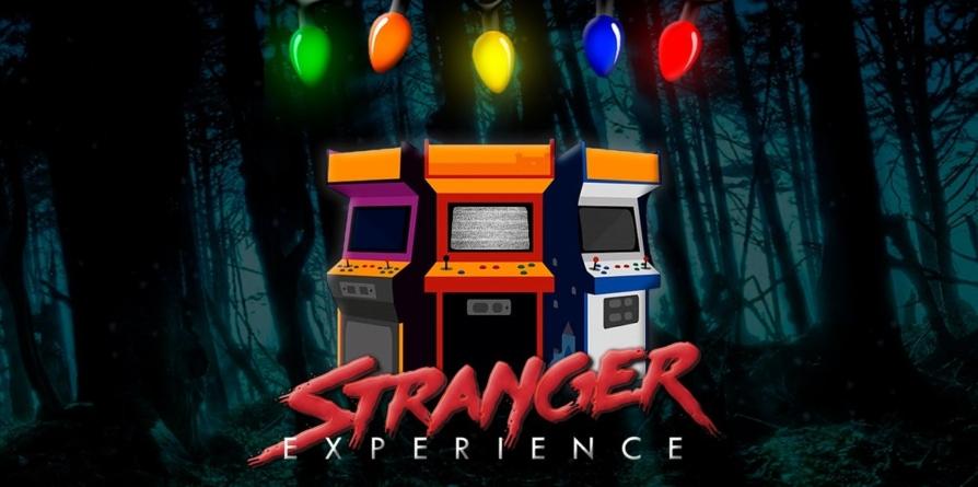Stranger Experience: evento em homenagem a Stranger Things acontece em agosto