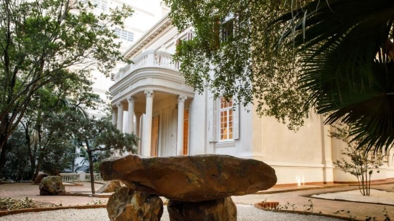 Instituto Artium inaugura sua sede no Palacete Stahl, em Higienópolis