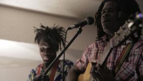 """Site """"Afro-Sampas"""" exibe filmes sobre a arte africana em São Paulo"""