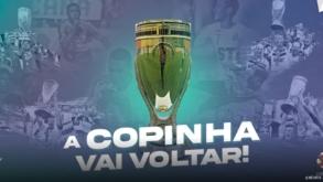 Copa São Paulo de Futebol Júnior volta a ser disputada em 2022