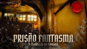 """Escape 60 inaugura sala """"Prisão Fantasma"""" em sua unidade em Pinheiros"""