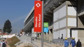 Nova estação da Linha 9-Esmeralda da CPTM foi inaugurada nesta semana