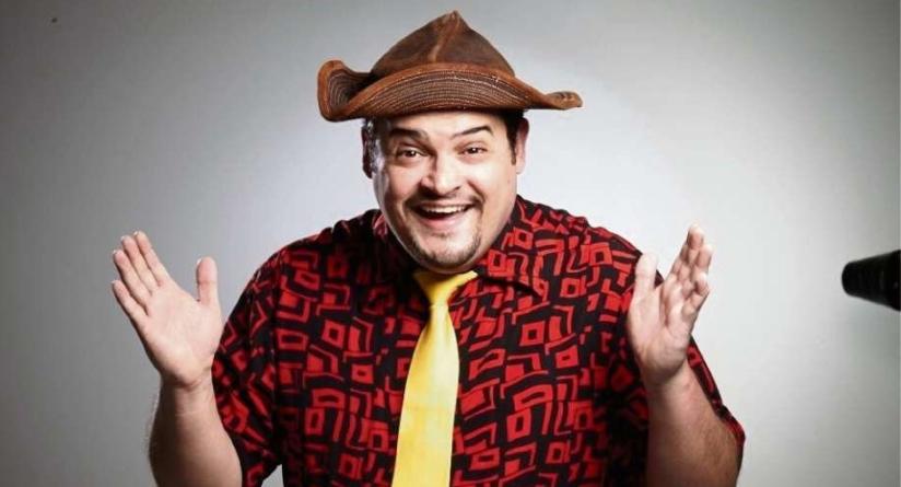 Matheus Ceará protagoniza novo show de humor em São Paulo