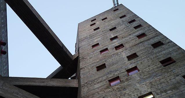 Sesc Pompeia é eleito pelo The New York Times uma das obras arquitetônicas mais importantes pós-guerra