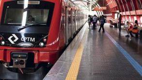 CPTM anuncia extensão da Linha 13-Jade, ligando Guarulhos à Barra Funda